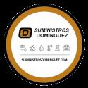 Suministros Dominguez – Almacén de materiales para fontanería, calefacción, aire acondicionado, pellet y sanitarios.